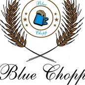 Blue Chopp